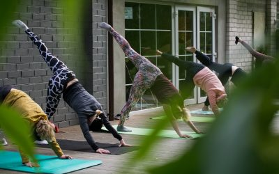 Fun Physical Activities that Can Boost Your Yoga Performance